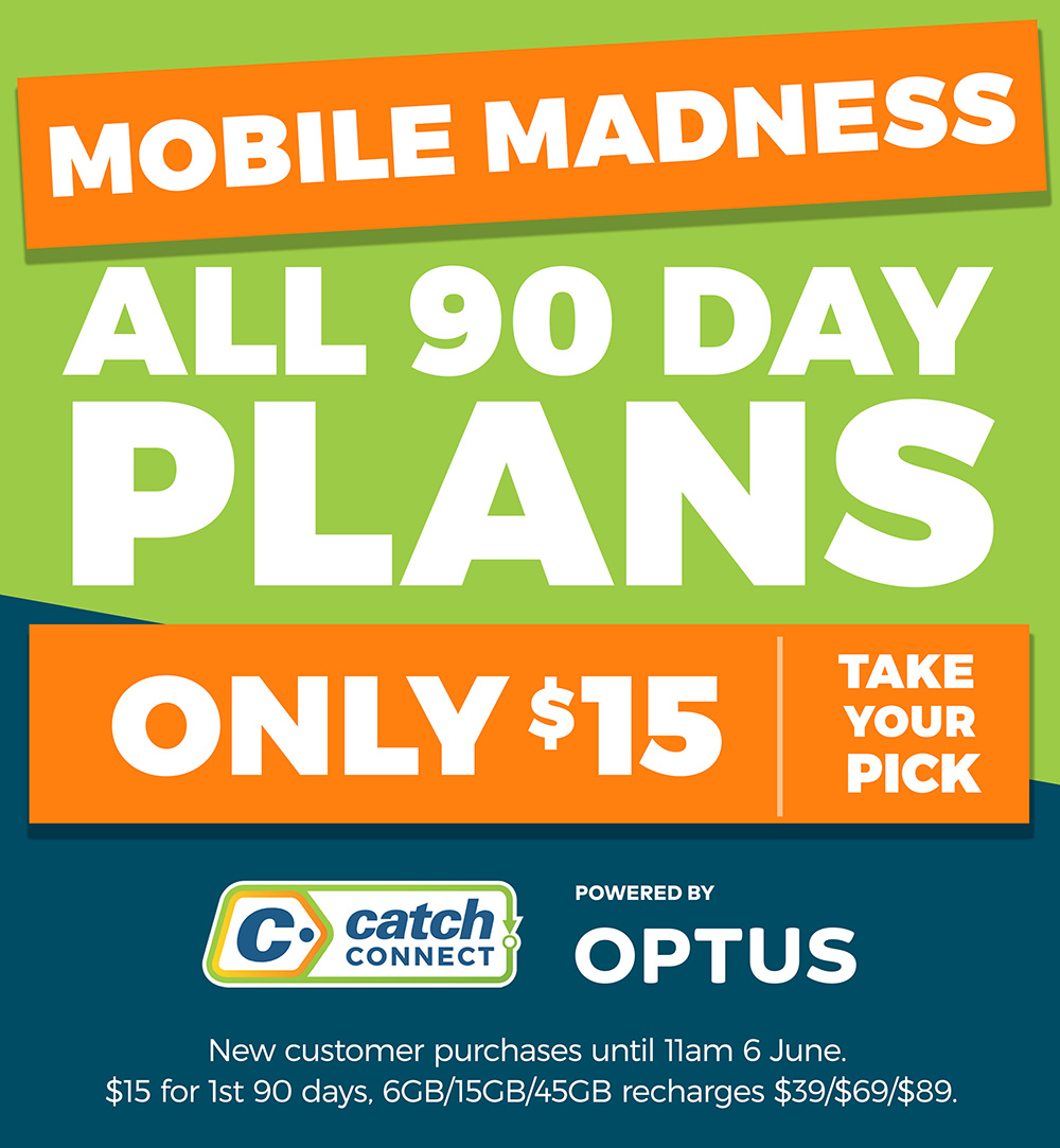 All 90 Day Plans Only $15
