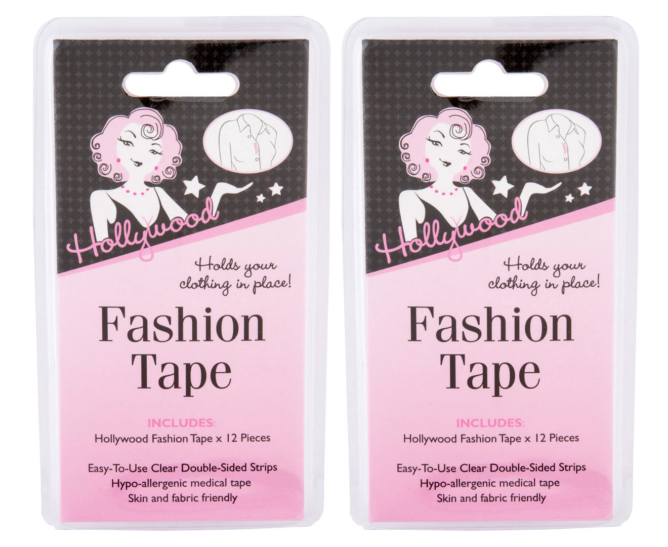 Buy hollywood fashion tape 91