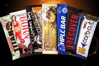 Protein Bars - Heavily Discounted | Catch com au