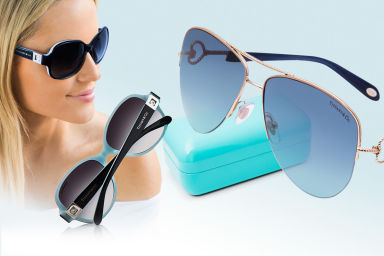 6089a92feae2 Tiffany   Co. Sunglasses