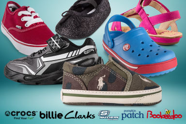 Footwear For Kids   Babies  0716b91398a5e