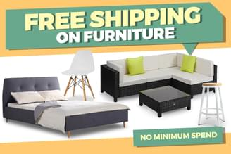 Free Shipping On Indoor Outdoor Furniture Catch Com Au