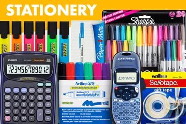 Stationery Essentials | Catch com au
