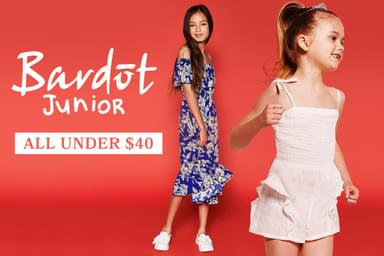 516657485a Bardot Junior Fashion Apparel
