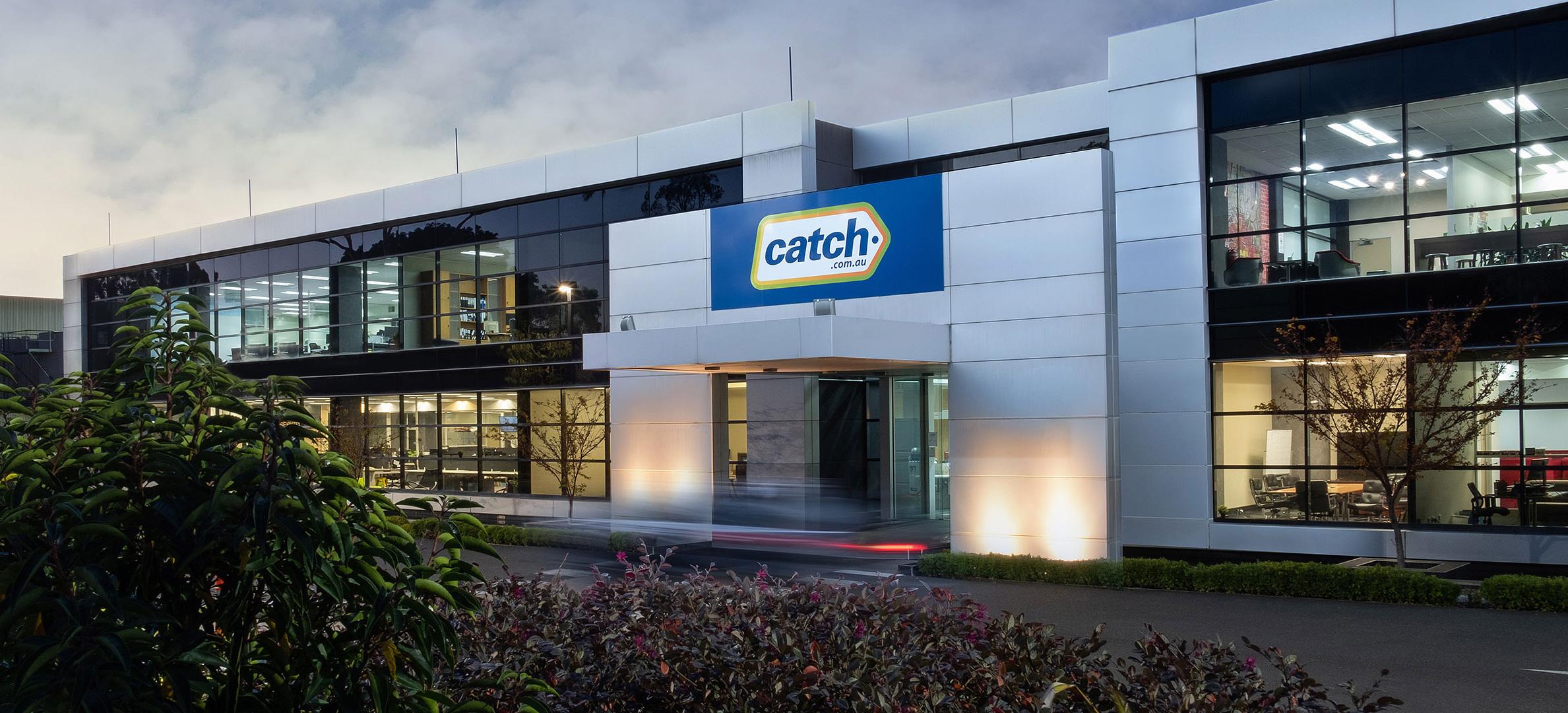 Catch Office, Bentleigh East