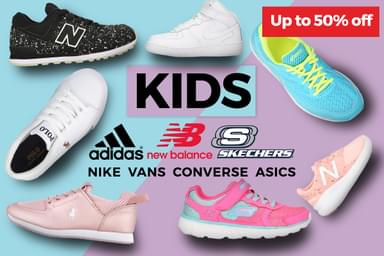 f9387ad753 Kids  Lifestyle   Sports Sneakers