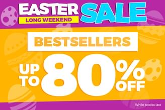 3715c49138c7 Easter Long Weekend SALE  Our Bestsellers