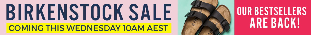 f4b7ee9fbace Easter Long Weekend SALE  Our Bestsellers. SELLING LIKE MAD!