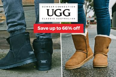 361111fab82 OZWEAR Connection Uggs Restocked | Catch.co.nz