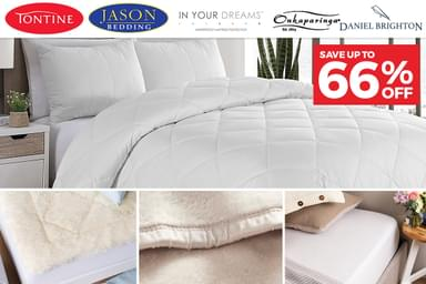 Winter Bedding Accessories Scoopon Shopping
