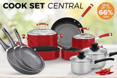 cd39397f Cook Set Central | Catch.co.nz