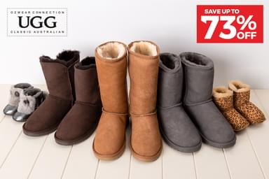 280d339c8c9 OZWEAR Connection Ugg Boots | Cudo Shopping