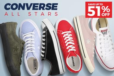 Converse All Star Sneakers | Cudo Shopping