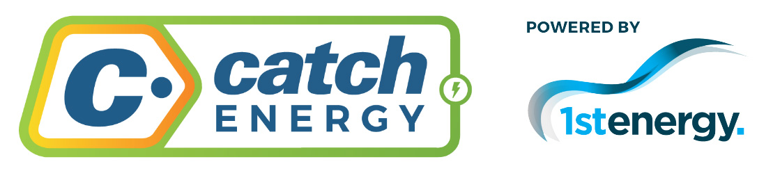 Catch Energy Powered by 1st Energy