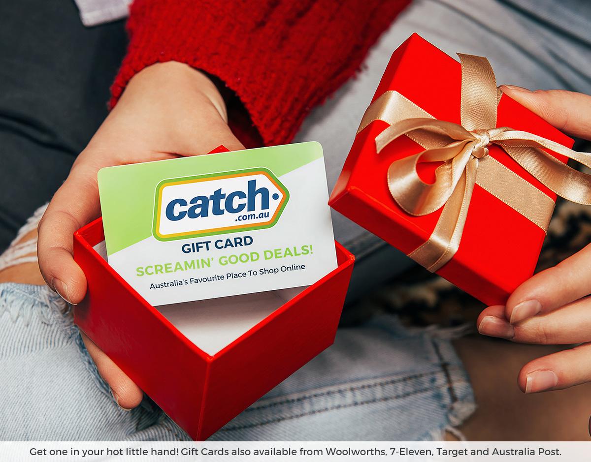 Catch eGift Card