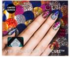 Ciaté Very Colourfoil Manicure Set - Kaleidoscopic Klash 6