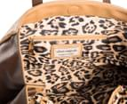 Urban Originals Pride Lover Bag - Tan / Brown 6