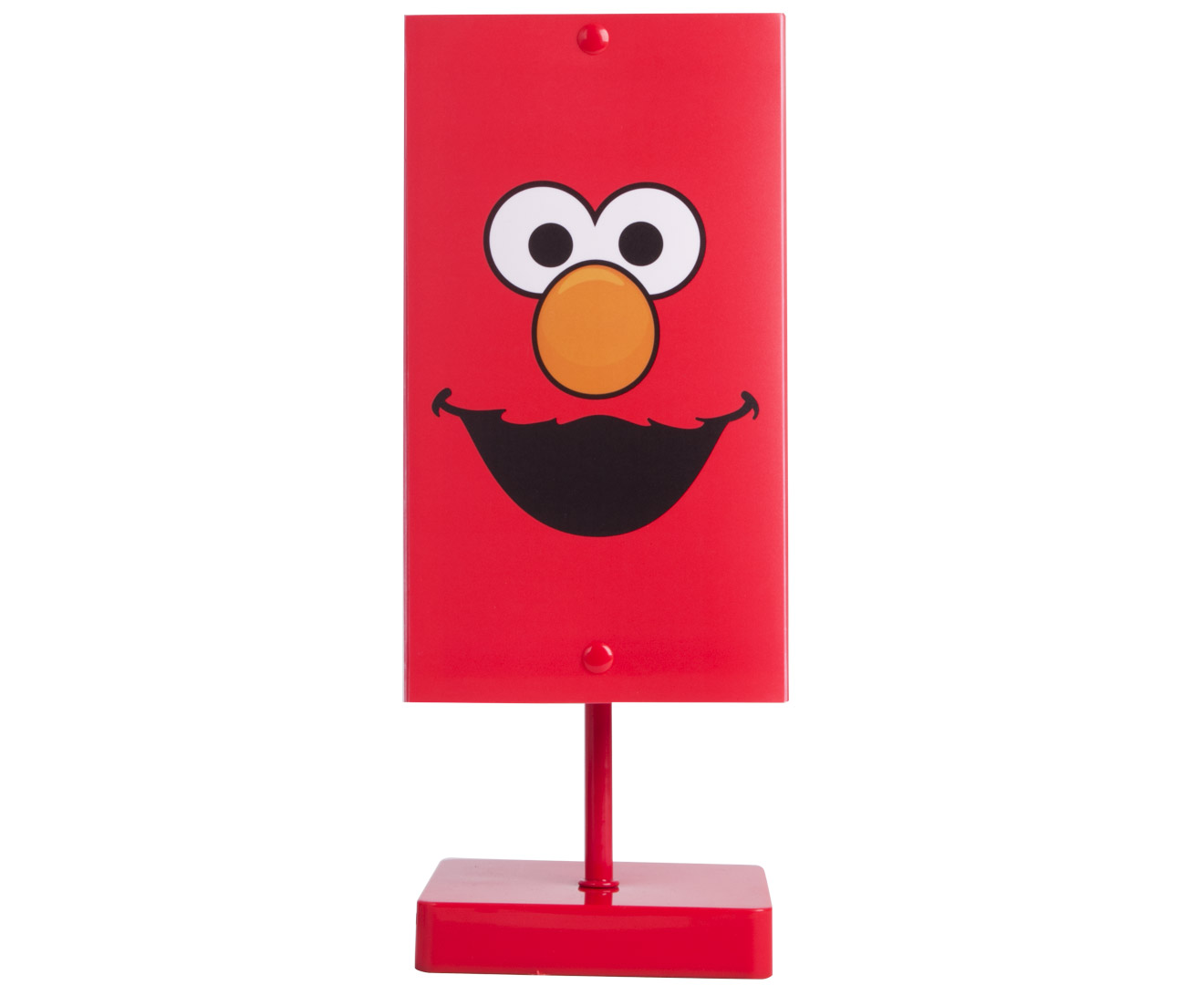 Sesame Street Elmo Lamp ~ Instalamps.us