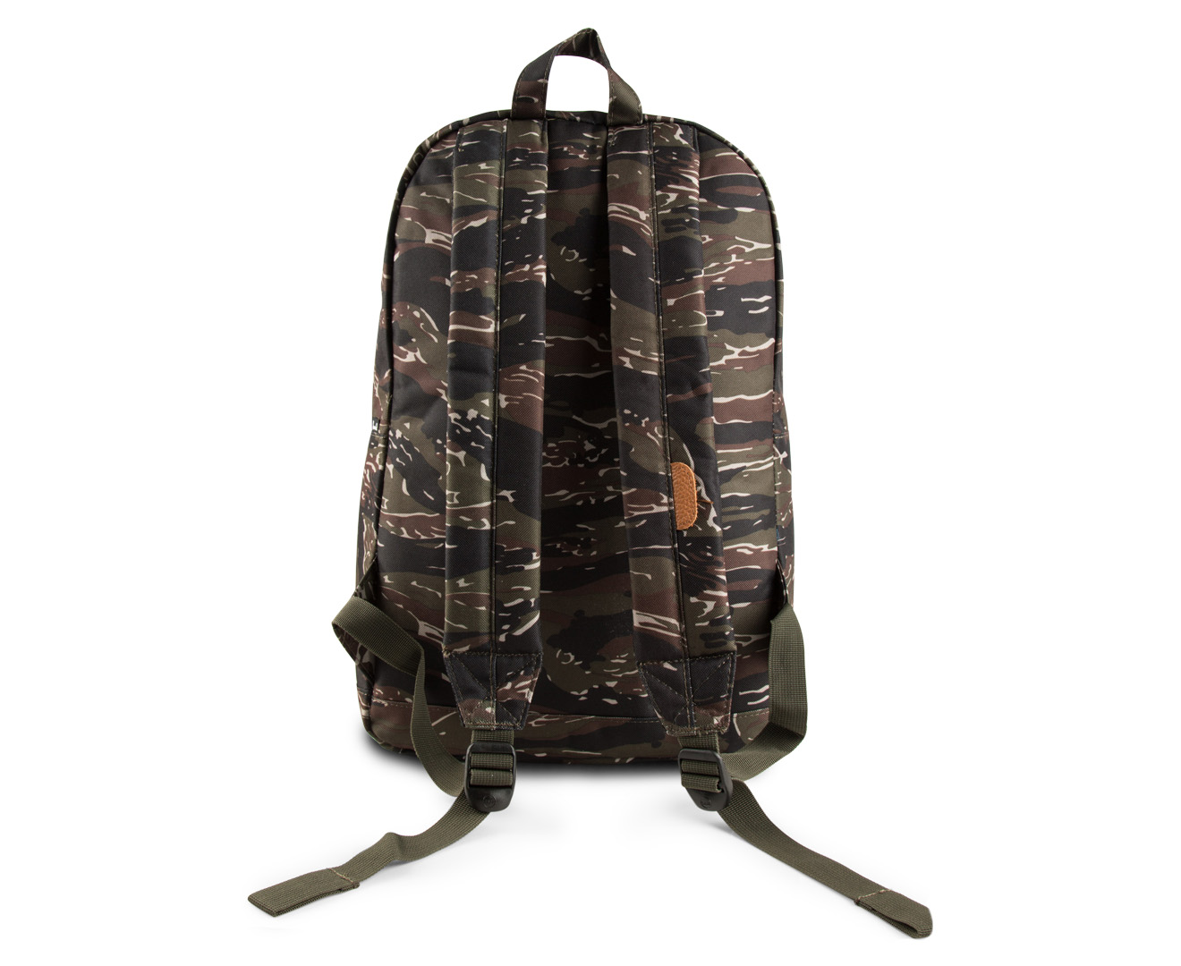 a92fb8512903 Tiger Camo Herschel Backpack- Fenix Toulouse Handball