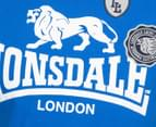 Lonsdale Men's Raleigh Tee - Mayfair 4