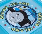 Zak! Thomas Snap Sandwich Container - Blue 3