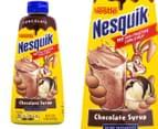 Nestlé Nesquik Syrup Chocolate 623.6g 1