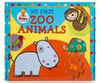 My First Zoo Animals Floor Puzzle 1
