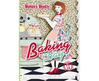 AWW The Baking Day Cookbook