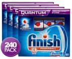4 x Finish Quantum Powerball 60pk 1