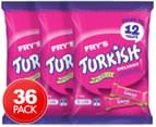 3 x Cadbury Turkish Delight 180g 12pk 1