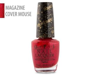 OPI - Magazine Cover Mouse