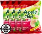 4 x Dianella Apple Chips 22g 1