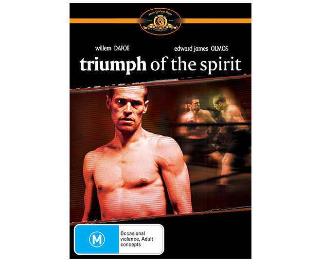 triumph of the spirit the dpn chronicle Testimonials there are 66 —angel ramos, triumph of the spirit: the dpn chronicle the book's cover using the kivar plastic sheet was outstanding.
