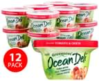 12x Greenseas Ocean Deli Tuna with Tomato & Onion 100g 1