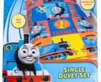 Thomas & Friends Single Duvet Set 3