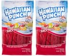 2 x Hawaiian Punch Twists 142g 2