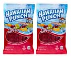 2 x Hawaiian Punch Twists 142g 1