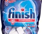Finish Powerball Dishwashing All-In-1 Tabs 84pk 2
