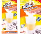 Mr Muscle Touch-Up Cleaner Pump For Kitchen 300mL 1