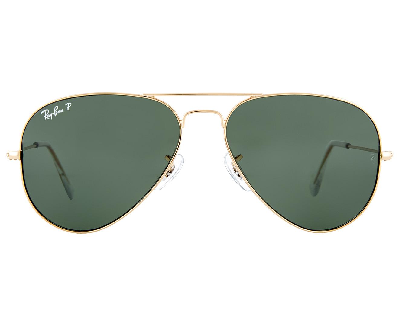 1c7fb385d553 Aviator Ray Ban Sunglasses Ebay Australia