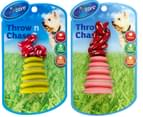 Purina Total Care Throw n Chase Toy For Dogs 2