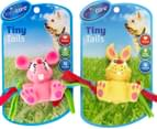 Purina Total Care Tiny Tails Squeaky Toy Randomly Selected 2