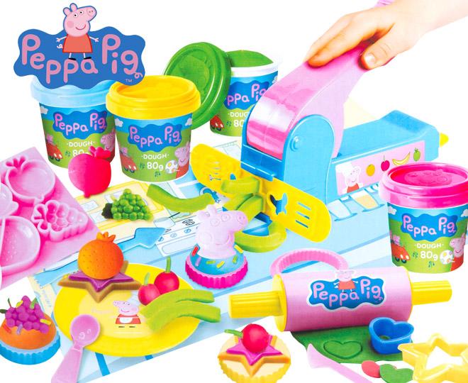 Peppa Pig Mega Dough Set Scoopon Shopping