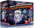 Remote Control Space Exploration Mobile Kit 2