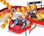 Nintendo K'NEX Mario Kart Fire Challenge Playset 4