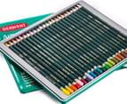 Derwent Artist Pencils Tin - Set of 24 3