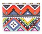 VonZipper Tulum Mini Wallet - Assorted 1