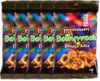 5x Piranha Bollywood Bhuja Mix 80g 1
