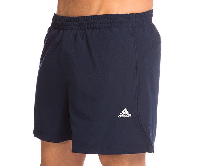 Adidas Men s Essentials Chelsea Shorts - Navy   Catch.com.au 9267ee6252