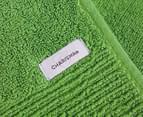 Charisma Portico Bath Towels - Palm Green 3